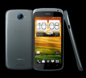 Сольный хит - смартфон HTС One S