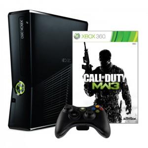 Игровая приставка  Microsoft Xbox 360  фото