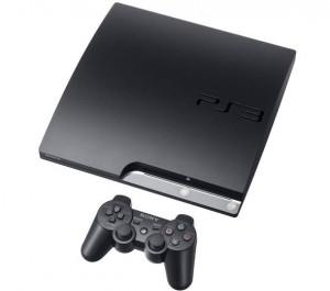 Sony Playstation 3 консоль
