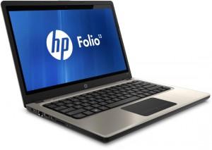 Ультрабук  HP Folio 13  обзор