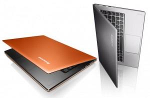 Ultrabook Lenovo IdeaPad U300s обзор