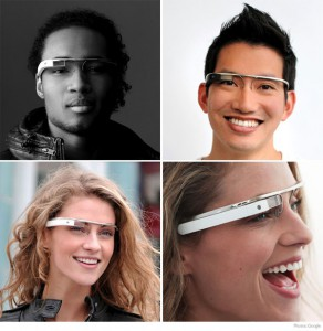 Project Glass от компании Google