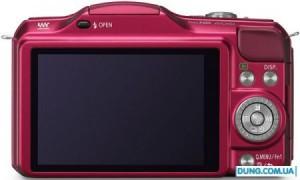 Panasonic lumix GF5 обзор
