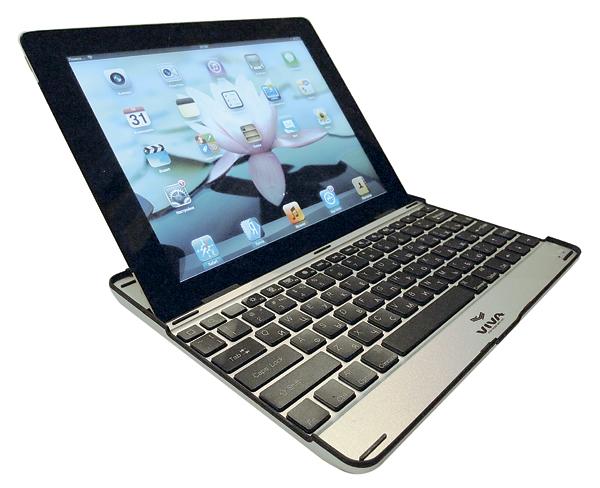 Viva  Bluetooth keyboard назло ноутбукам
