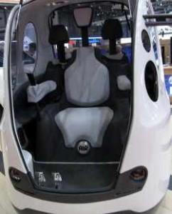 AirPod   автомобиль, который заправляется воздухом и никакого бензина